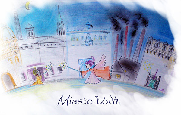Miasto Lodz